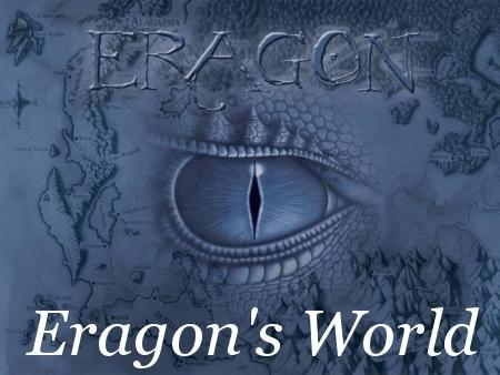 Eragon Karte.Karte Eragon S World